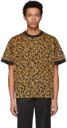 Wonders Beige Leopard Shift T-Shirt