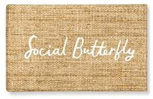 Kate Spade Small Social Butterfly Photo Album