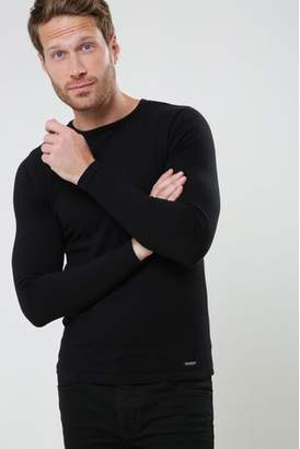Next Mens Threadbare Crew Neck Jumper