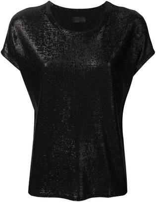 RtA shine effect T-shirt
