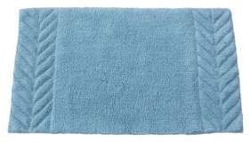Talesma Romance Cotton Bath Rug
