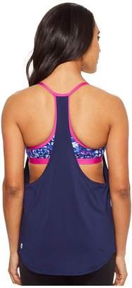 TYR Santa Cruz Shea 2-in-1 Tank Women's Swimwear