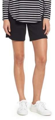 NYDJ Pull-On Shorts