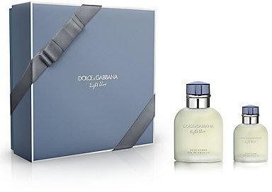 Dolce & Gabbana Light Blue Set