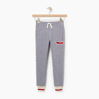 Roots Girls Cabin Sweatpant