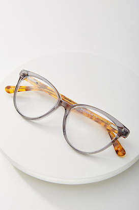 Anthropologie Very Well Cat-Eye Reading Glasses