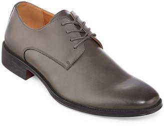 Jf J.Ferrar Corvus Men's Plain Toe Oxford Shoes