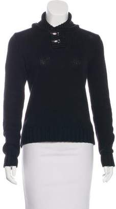 Ralph Lauren Long Sleeve Pullover Sweater