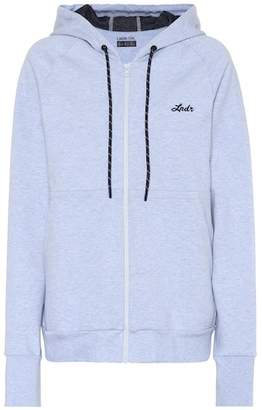 Lndr Synergy cotton-blend hoodie