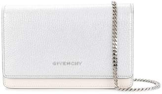 Givenchy Pandora chain wallet