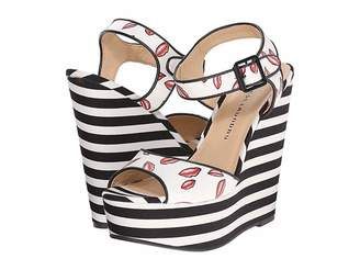 Chinese Laundry Jollypop Women's Wedge Shoes