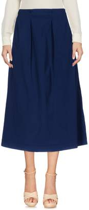 Maliparmi 3/4 length skirts