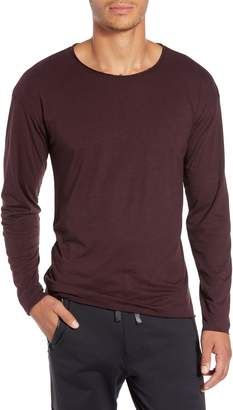 Alo The Ultimate Long Sleeve Shirt