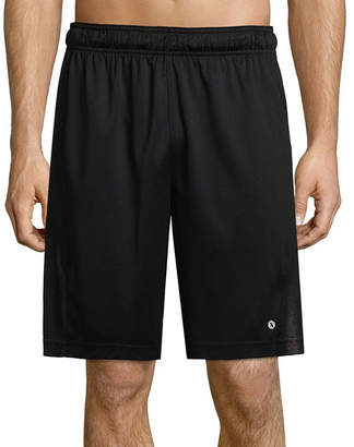 Xersion Mesh Workout Shorts