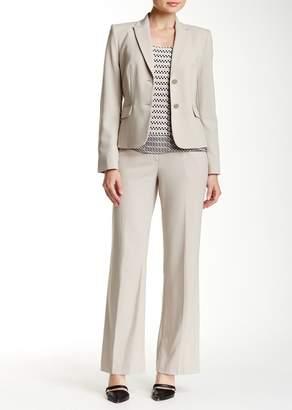 Modern American Designer Classic Fit Pants