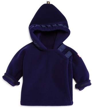 Widgeon Boys' Hooded Fleece Jacket - Baby