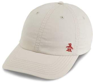 Original Penguin Lightweight Twill Baseball Cap