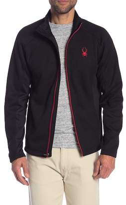 Spyder Constant Full Zip Fleece Jacket
