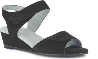 David Tate Quela Wedge Sandal - Women's