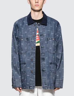 HUF Domestic Denim Jacket