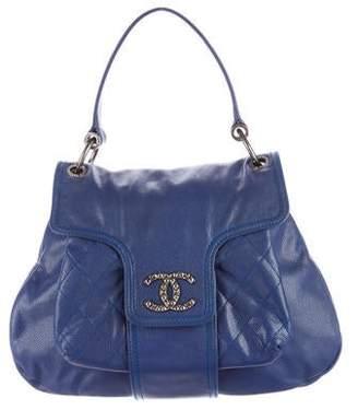 082c2738c60e Chanel Paris-Shanghai Top Handle Flap Bag