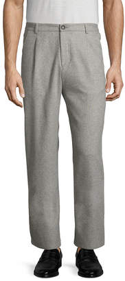 Lot 78 Lot78 Wool Wide Leg Pant