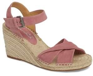 Splendid Fairfax Espadrille Wedge Sandal