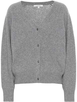 Schumacher Dorothee Soft Touch cashmere-blend cardigan