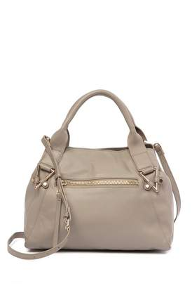 Kooba Corvus Leather Shopper Tote Bag