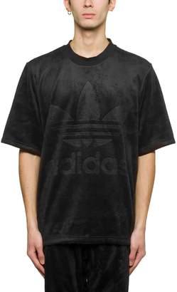adidas Velour T-shirt