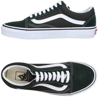 Vans Low-tops & sneakers - Item 11492117CL