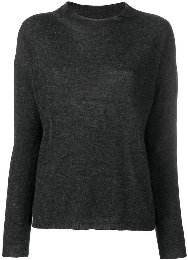 lightweight jumper