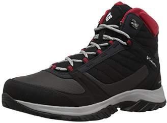 Columbia Men's Terrebonne II Sport MID Omni-TECH Hiking Boot
