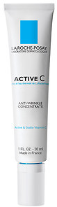La Roche-Posay Active C Anti-Wrinkle Dermatological Treatment, Normal to Combination Skin