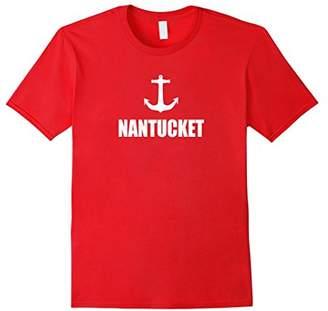 Nantucket Anchor T-Shirts