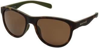 Native Eyewear Acadia Athletic Performance Sport Sunglasses