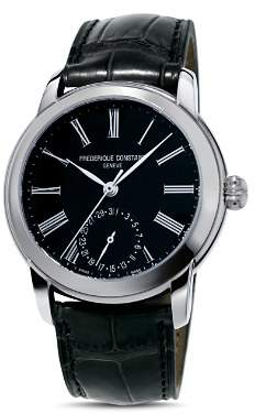 Frederique Constant Classics Watch, 42mm