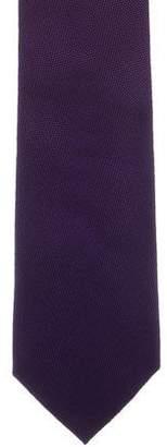 Etro Patterned Silk Tie