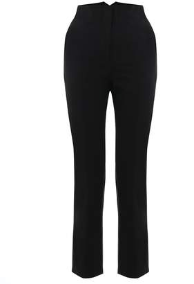 Zimmermann Stovepipe Pant