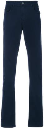 Fay straight-leg jeans