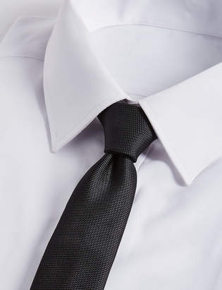 Limited Edition Skinny Textured Tie