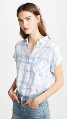 Rails Mia Button Down Shirt