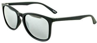 HBC EDIT BY JEANNE BEKER Jb-s17-Alexis 54mm Wayfarer Tortoiseshell Sunglasses