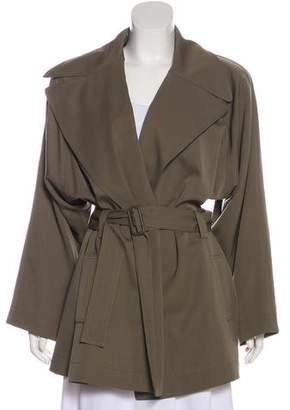 Ellen Tracy Linda Allard Wool Casual Jacket