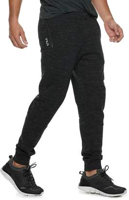 Fila Sport Men's SPORT Fleece 2.0 Tapered Jogger Pants