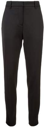 Calvin Klein tailored slim-fit trousers