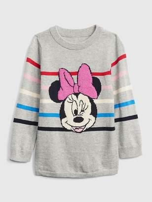 Gap babyGap | Disney Minnie Mouse Tunic Sweater