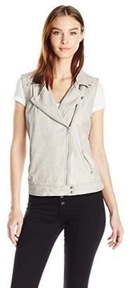 Lysse Women's Moto Vest