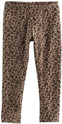 Osh Kosh Toddler Girl Jumping Beans Print Leggings