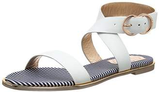 cc64269a478309 Ted Baker Women s Qereda Ankle Strap Sandals